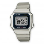 CASIO OROLOGIO VINTAGE COLLECTION B650WD-1AEF