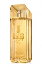 TS PACO RABANNE ONE MILLION COLOGNE HOMME EDT 125ML SPRAY