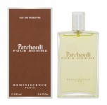TS REMINISCENCE PATCHOULI HOMME EDT 100ML SPRAY