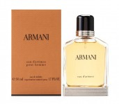 ARMANI EAU DAROMES HOMME EDT 50ML SPRAY