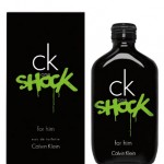 CK ONE SHOCK FOR HIM EDT 100ML SPRAY INSCATOLATO