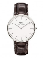 DANIEL WELLINGTON CLASSIC YORK 40MM DW00100025