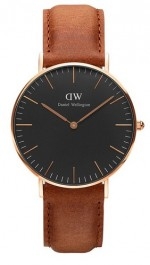 DANIEL WELLINGTON CLASSIC DURHAM 36MM DW00100138