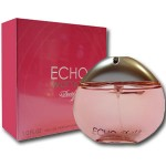 DAVIDOFF ECHO FEMME EDP 50ML SPRAY INSCATOLATO