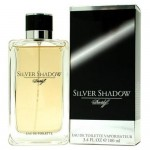 DAVIDOFF SILVER SHADOW HOMME EDT 100ML SPRAY INSCATOLATO