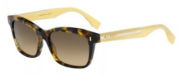 FENDI OCCHIALE FF0086/S HJVED