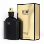 FERRE HOMME EDT 125ML SPRAY INSCATOLATO