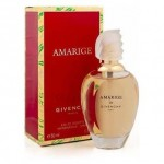 GIVENCHY AMARIGE FEMME EDT 50ML SPRAY INSCATOLATO