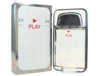 GIVENCHY PLAY HOMME EDT 100ML SPRAY INSCATOLATO