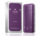 GIVENCHY PLAY INTENSE FEMME EDP 50ML SPRAY INSCATOLATO