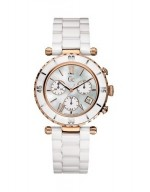 GUESS COLLECTION OROLOGIO GC I47505M1 SWISS MADE CERAMICA