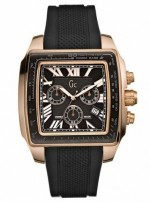 GUESS COLLECTION OROLOGIO GC I35503G1 SWISS MADE