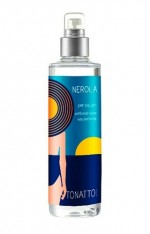 TONATTO PROFUMI NEROLA ACQUA PROFUMATA IDRATANTE 200ML SPRAY