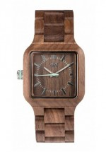 WE WOOD OROLOGIO IN LEGNO MIRA NUT 100 NATURALE
