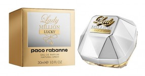 PACO RABANNE LADY MILLION LUCKY FEMME EDP 30ML SPRAY INSCATOLATO