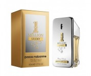 PACO RABANNE ONE MILLION LUCKY HOMME EDT 50ML SPRAY INSCATOLATO