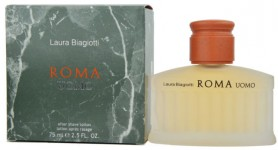 BIAGIOTTI ROMA AFTER SHAVE LOZIONE 75ML