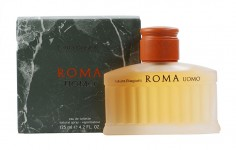 BIAGIOTTI ROMA HOMME EDT 125ML SPRAY INSCATOLATO