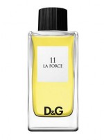 TS D&G LA FORCE 11 HOMME EDT 100ML SPRAY