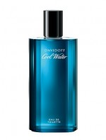 TS DAVIDOFF COOL WATER HOMME EDT 125ML SPRAY
