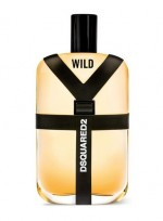 TS DSQUARED2 WILD HOMME EDT 100ML SPRAY